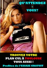 Rencontres à Toulouse